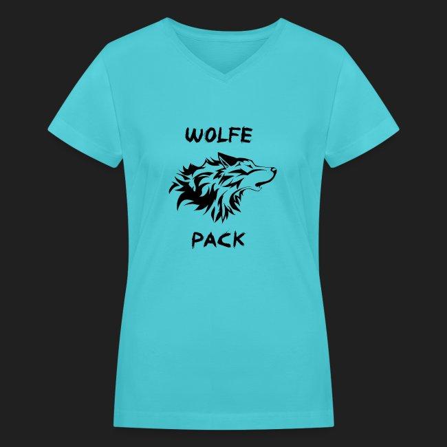 Wolfe Pack (Ladies)