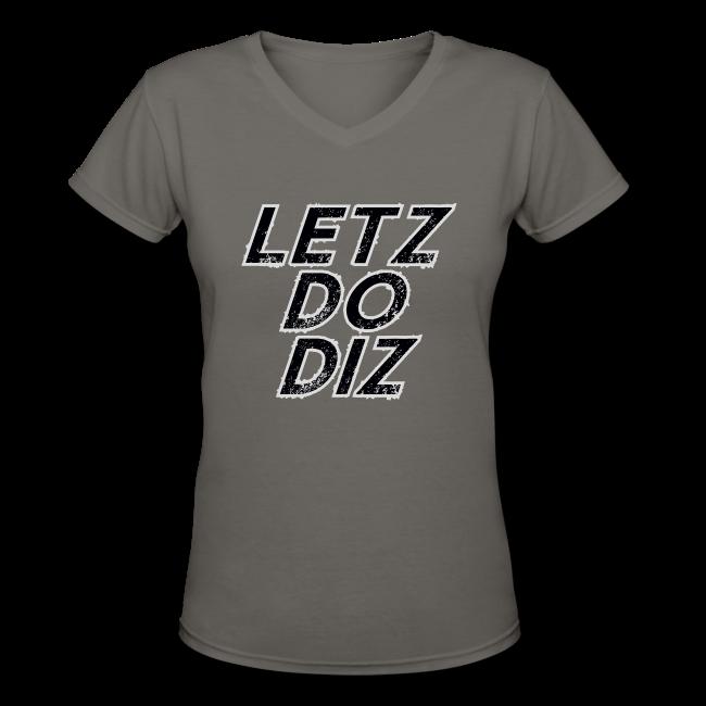 Letz Do Diz (Ladies)