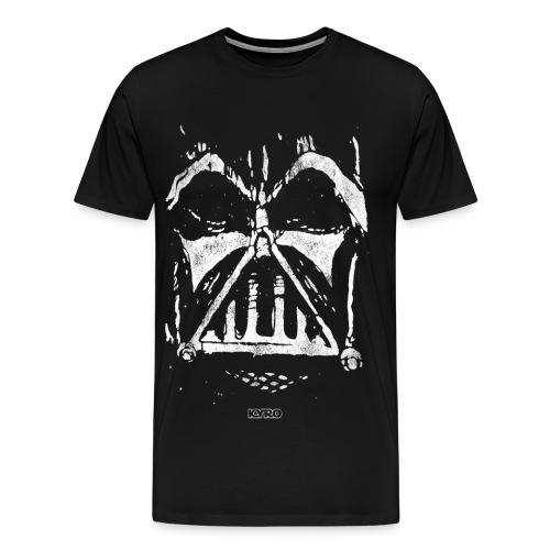 STAR WARS Edition Kyro - Vader Tee - Men's Premium T-Shirt