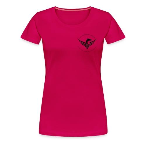 TCO Women's Premium T-shirt - Women's Premium T-Shirt