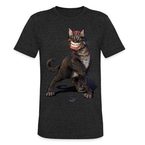 Meowiplier | T-Shirt (Unisex) - Unisex Tri-Blend T-Shirt