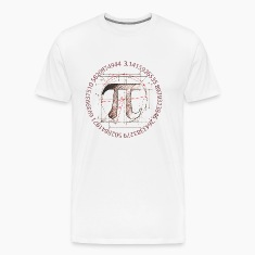 Pi Symbol Drawing