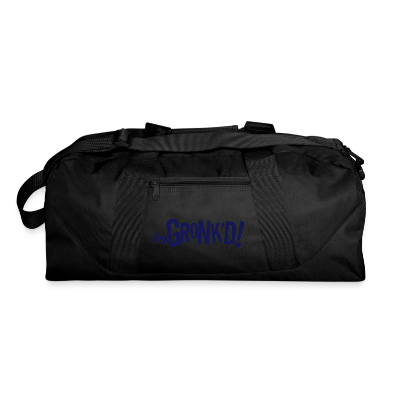 Get Gronk'd Duffle Bag Red - Duffel Bag