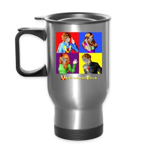 VenturianTale Group - Travel Mug