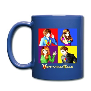VenturianTale Group - Full Color Mug
