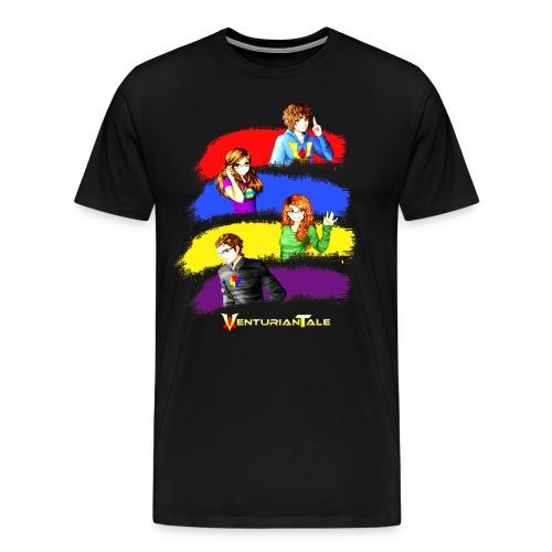 VenturianTale Group - Men's Premium T-Shirt
