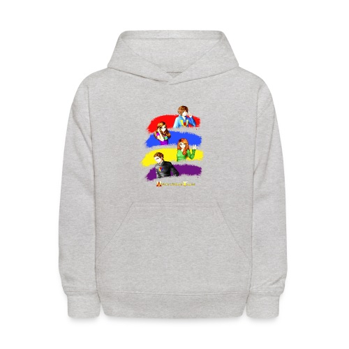 VenturianTale Group - Kids' Hoodie