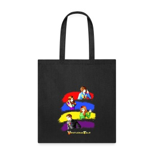VenturianTale Group - Tote Bag