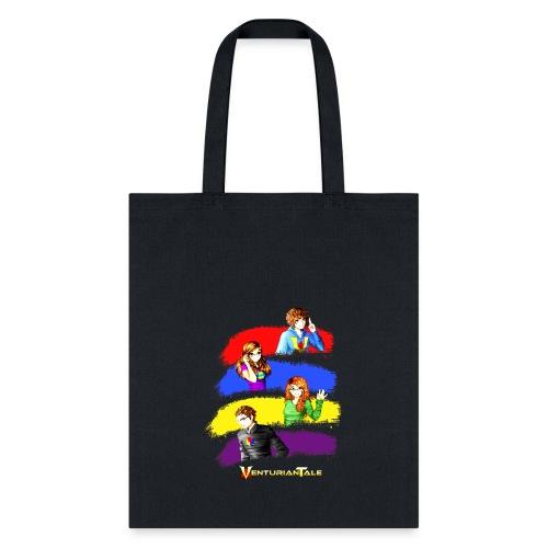 VenturianTale Group - Tote Bag