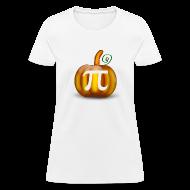 Women's T-Shirts ~ Women's T-Shirt ~ New- Pumpkin Pie