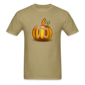 New- Pumpkin Pie - Men's T-Shirt