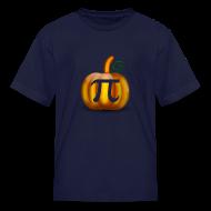 Kids' Shirts ~ Kids' T-Shirt ~ New- Pumpkin Pie