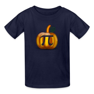 New- Pumpkin Pie - Kids' T-Shirt