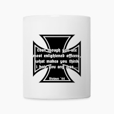 Enlightend Officers Quote
