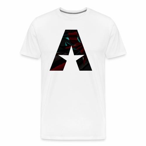 Vitrified Tee - Men's Premium T-Shirt