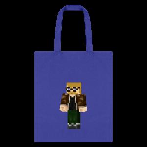Minecraft Jon (Tote Bag) - Tote Bag