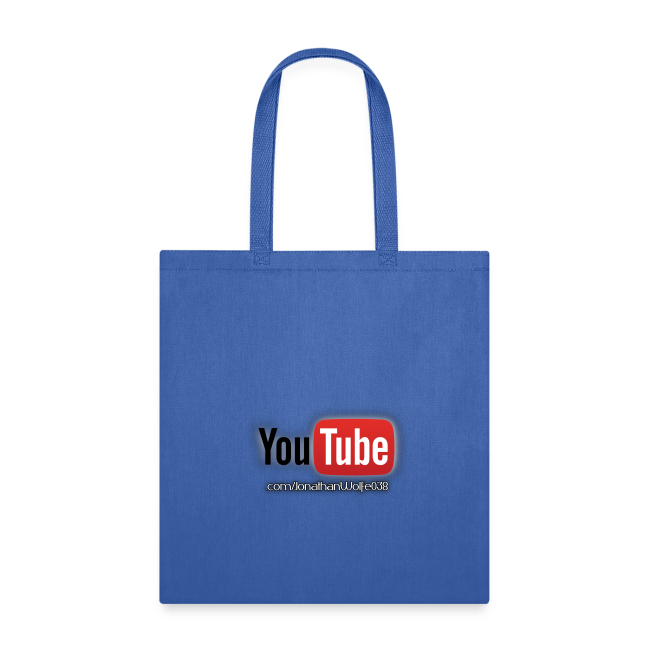Minecraft Jon (Tote Bag)