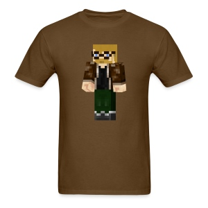 Minecraft Jon (Guys) - Men's T-Shirt