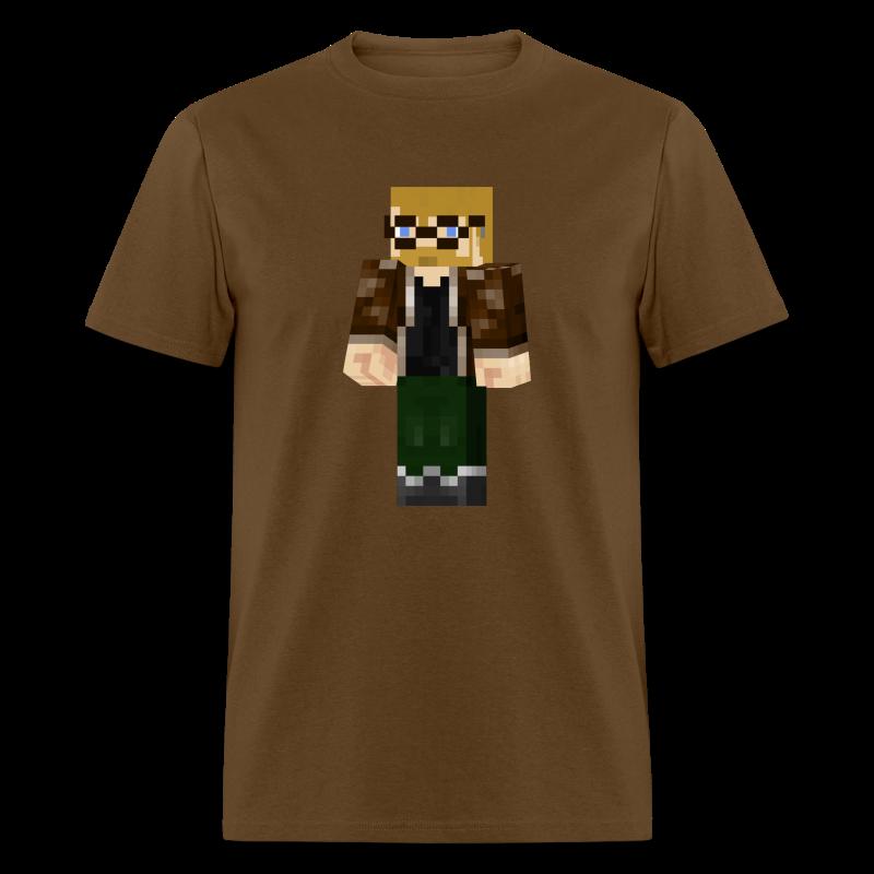 Minecraft Jon (Guys) - Men's T-Shirt