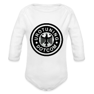 Baby Bodysuits ~ Baby Long Sleeve One Piece ~ Article 103468921