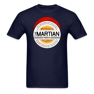 The Martian Vodka - Men's - Men's T-Shirt