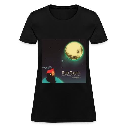 Rob Falsini Tour Shirt - Women - Women's T-Shirt