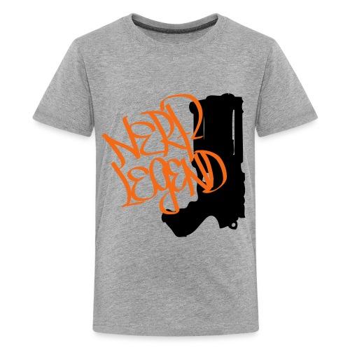 Kids Nerf Legend  - Kids' Premium T-Shirt