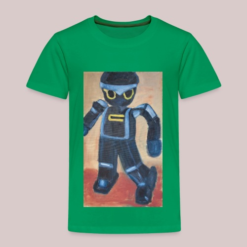 Harmless-bot Toddler T-Shirt  - Toddler Premium T-Shirt