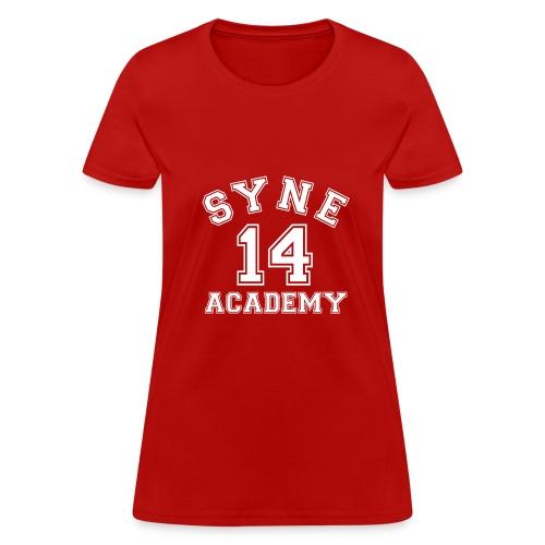 Women's Jersey - Women's T-Shirt