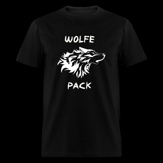 Wolfe Pack (Guys - Black Version)