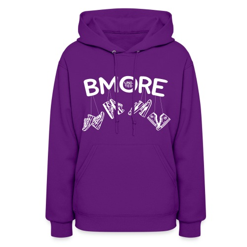 Bmore Baltimore Hoodie - Women's Hoodie