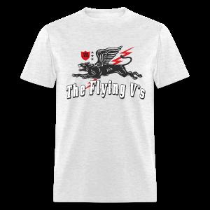 The Flying V's-Tee - Men's T-Shirt
