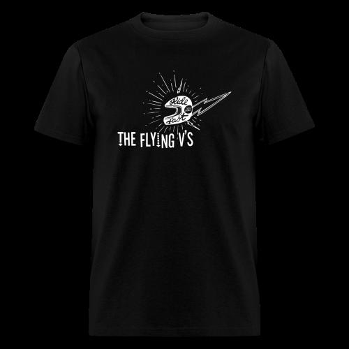 Ride Fast-Tee - Men's T-Shirt