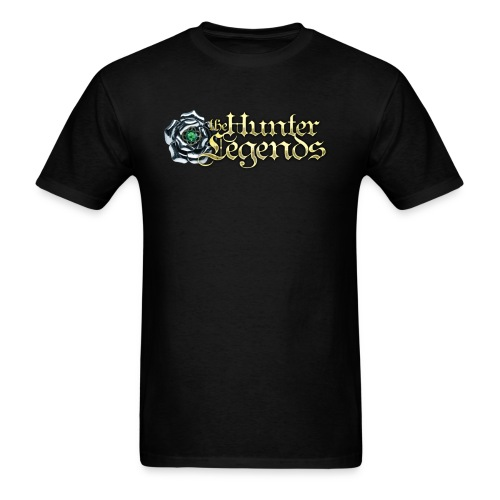 Hunter Legends Men's T - Men's T-Shirt