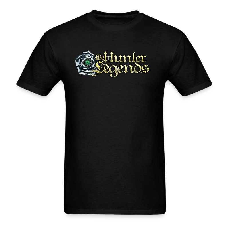 Hunter Legends Men's T - Men's T-Shirt