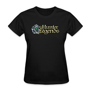 Hunter Legends Women's T - Women's T-Shirt
