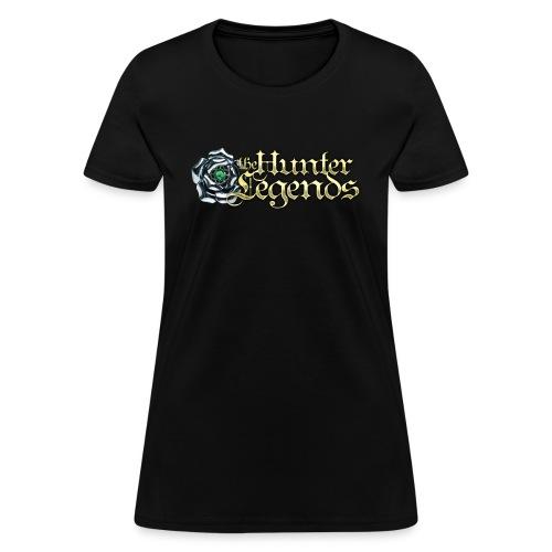Hunter Legends Women's T - Women's T-Shirt