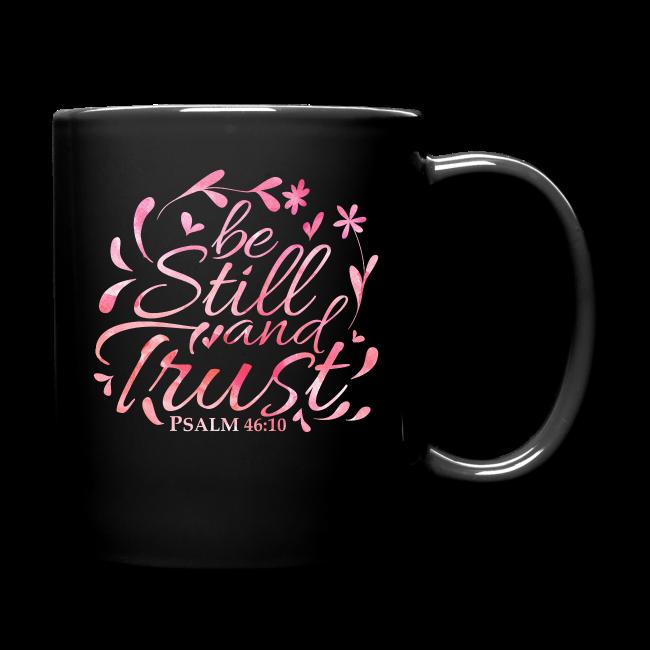 be still pink - full color Mug