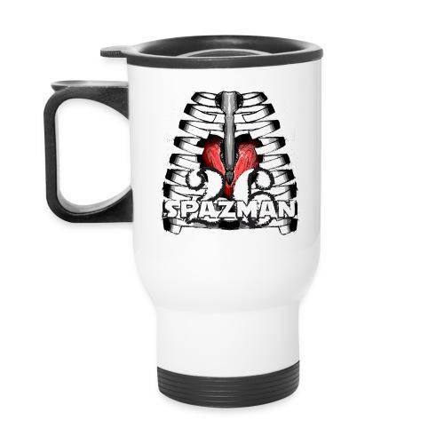 Spazman26 Travle Mug - Travel Mug