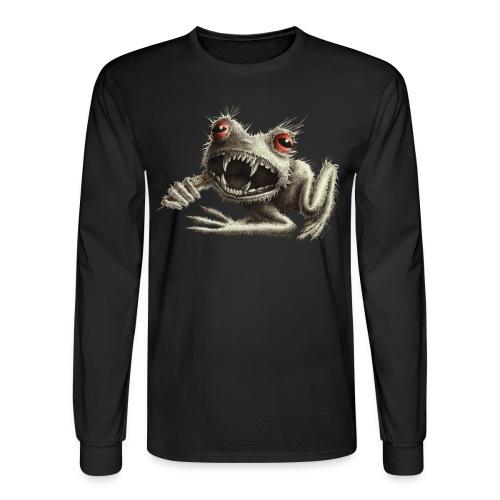 Werefrog - Men's Long Sleeve T-Shirt