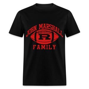 R Family Championship T-Shirt - Men's T-Shirt