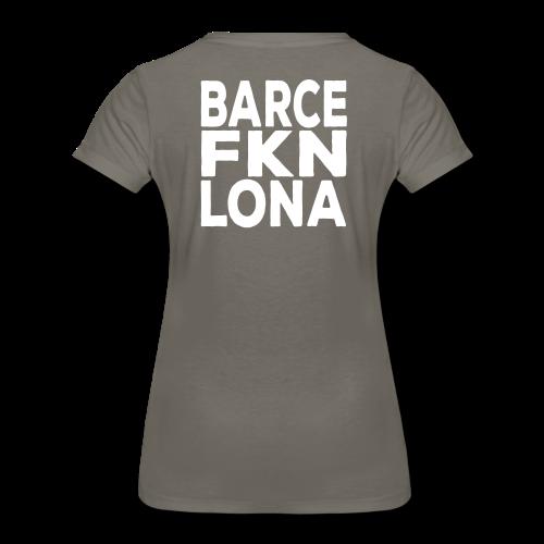 Barce FKN Lona - Women - Women's Premium T-Shirt