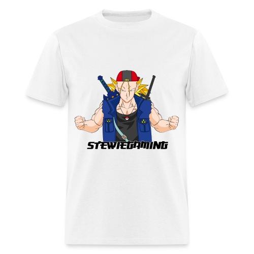 SS3 Trunks.2 - Men's T-Shirt