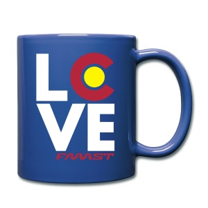 LOVE CO - Full Color Mug