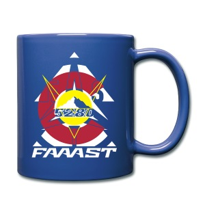 5280 FAAAST - Full Color Mug