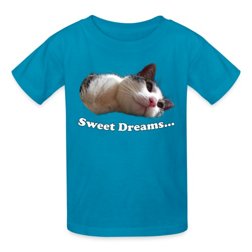 Sweet Dreams kid's T - Kids' T-Shirt