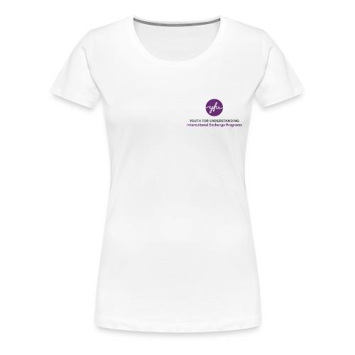Colonial Field T-Shirt (No Names) - Women's Premium T-Shirt