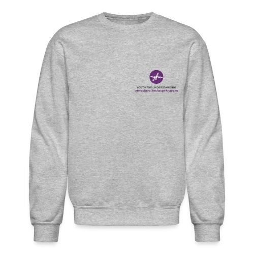 Colonial Field Sweatshirt (No Names) - Crewneck Sweatshirt