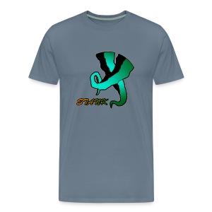 Stank Squid Tee - Men's Premium T-Shirt