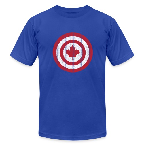 Capitan Canada - Men's  Jersey T-Shirt